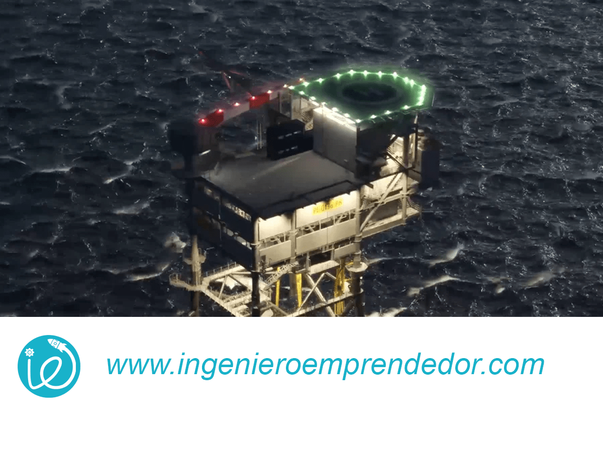 Video of PosHYdon: The First Green Offshore Hydrogen Pilot