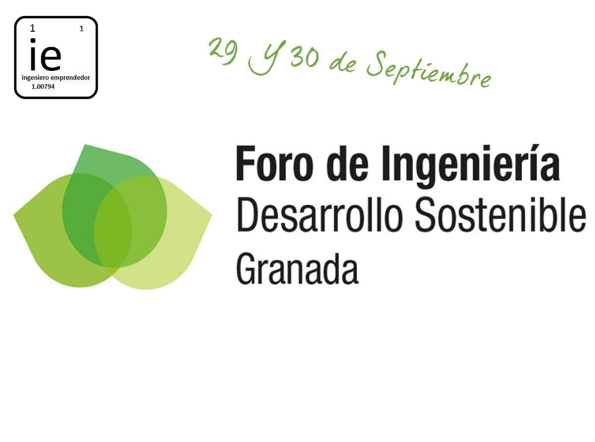 Foro de Ingeniería Sostenible Granada