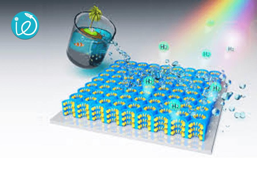 Investigadores dan un paso adelante en la generación de hidrógeno orientada al sol.