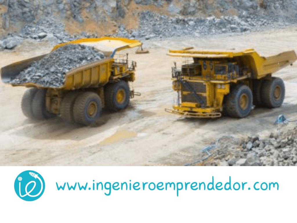 El camión minero más grande del mundo alimentado con hidrógeno